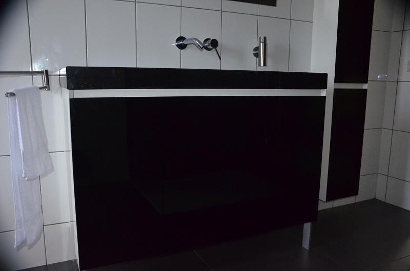 badkamer meubel zw/w